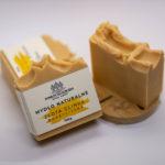 Powrót do Korzeni Mydło Naturalne glinka