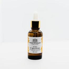 olej arganowy Surowce kosmetyczne
