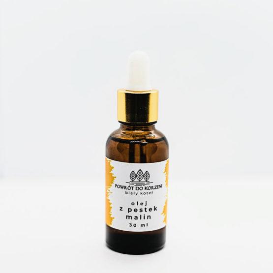 olej z pestek malin Surowce kosmetyczne