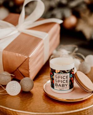 Świeca Sojowa Spice Spice Baby 1