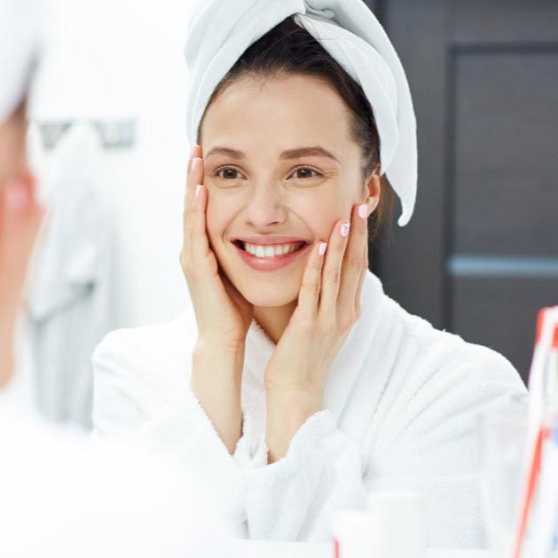 Kosmetyki naturalne do twarzy