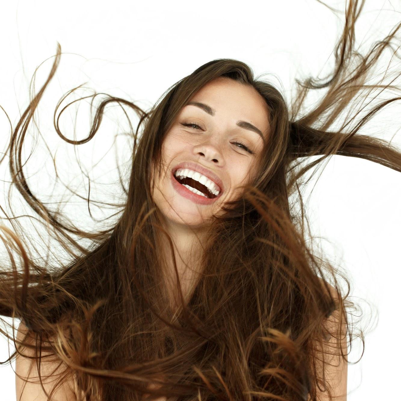 Kosmetyki naturalne do włosów